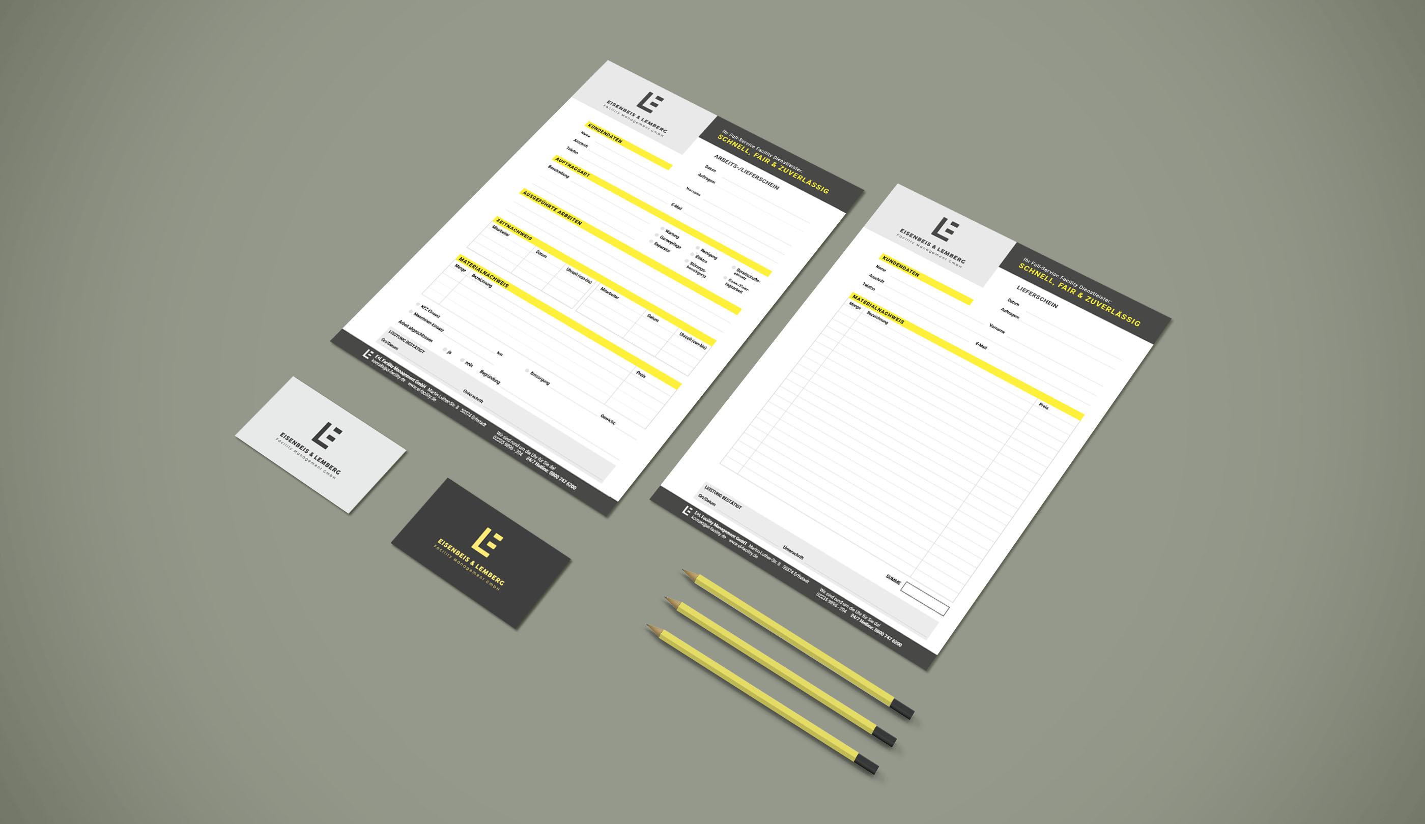 E+L Corporate Design