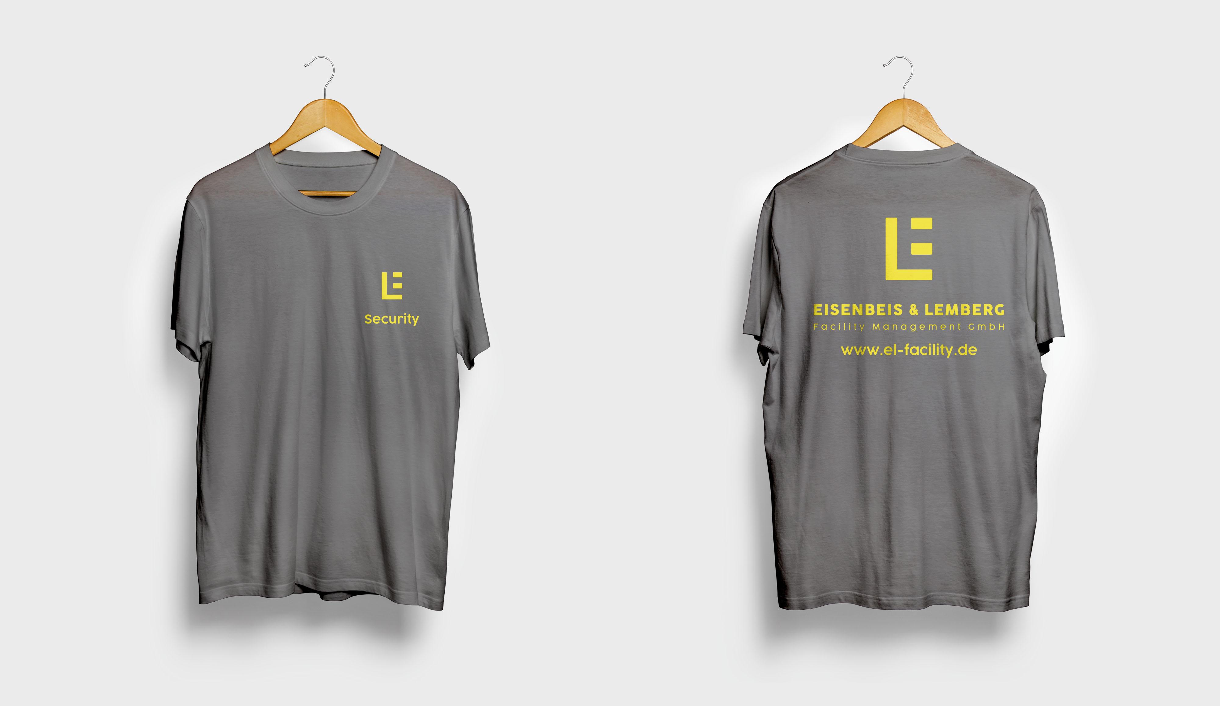 E+L Shirt