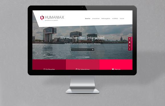 Humaniax_Web